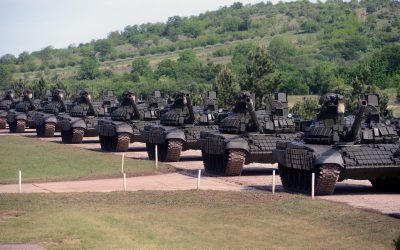 Serbia | Reinforcement with 30 T-72MS and 30 BRDM-2MS, donated by Russia – Photos & VIDEO