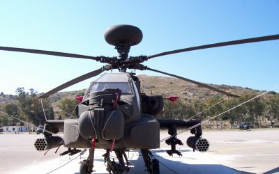 Interstate agreement between Greece – Israel to support the engines of S-70 Aegean Hawk and AH-64 Apache