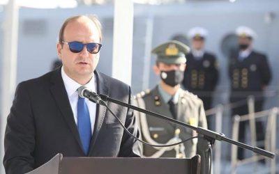 Ο ΥΠΑΜ κάλεσε τους στρατεύσιμους της 2021 ΕΣΣΟ να υποβάλουν τα στοιχεία τους ηλεκτρονικά