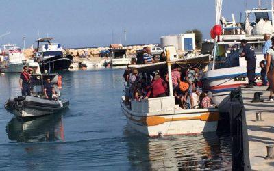 ΥΠΕΣ   Η Κύπρος σε κατάσταση έκτακτης ανάγκης για μεταναστευτικό, στάλθηκε γραπτό διάβημα στην Κομισιόν