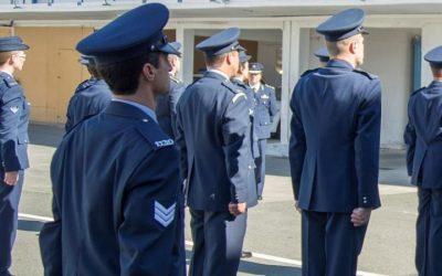 Αστυνομία Κύπρου | Γίνονται δεκτές αιτήσεις για πλήρωση κενών θέσεων για Ειδικούς Αστυνομικούς – ΠΡΟΚΗΡΥΞΗ