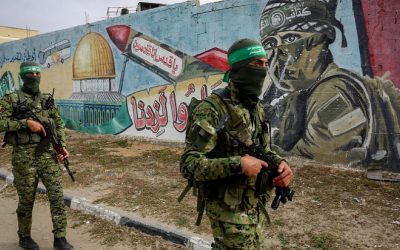 Hamas are ready to pull the trigger, demanding compensation from Israel