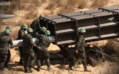 Η Χαμάς απορρίπτει το σχέδιο Μπλίνκεν για ανοικοδόμηση της Λωρίδας της Γάζας