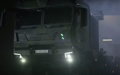 Rheinmetall-MAN HX3 | This is not just another truck – VIDEO