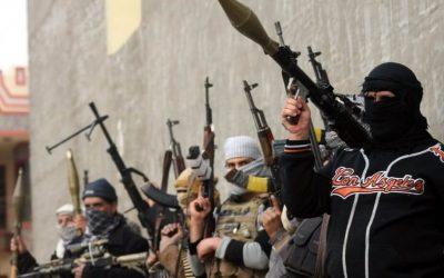Επιθέσεις Τζιχαντιστών | 26 νεκροί σε Ιρακ και Νιγηρία σε 72 ώρες
