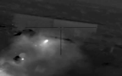 Συρία | Φονική ενέδρα Κούρδων, κατά μαχητών υποστηριζόμενων από την Τουρκία – VIDEO