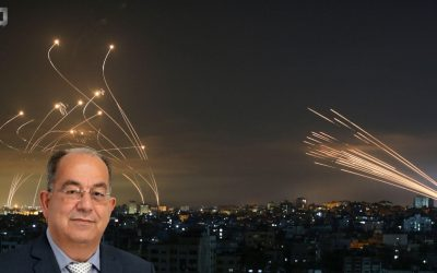 Israel, the tactical winner who's strategically defeated