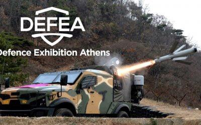 DEFEA | Σύσσωμη η αμυντική βιομηχανία του Ισραήλ στην έκθεση – Ποιές εταιρείες θα δούμε