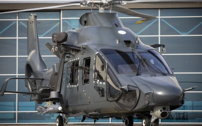 "Airbus H160M ""Guepard"" | Ένα πραγματικό πολυεργαλείο, πρέπει να απασχολήσει Αθήνα και Λευκωσία"