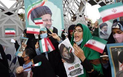 Ιράν | Με ποσοστό προσέλευσης μόλις 48,8% εκλογή του υπερσυντηρητικού Εμπραχίμ Ραϊσί – Αντιδράσεις ΗΠΑ και Ισραήλ