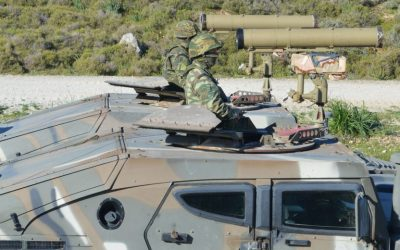 """Activation of """"Supply of Anti-Tank Guided Missiles (ATGM) KORNET-E"""" program for the Ground Forces"""