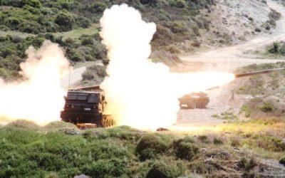 Κωνσταντίνος Γρίβας | Οι νέες στρατιωτικές τεχνολογίες ταιριάζουν στις ανάγκες Ελλάδας και Κύπρου