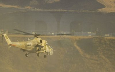 45 million euro supplementary budget for Defence Shield