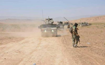 Six more Afghan districts fall into the hands of Taliban – Photos & VIDEO