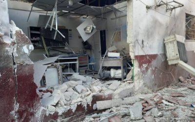 """Στους 21 αυξήθηκαν οι νεκροί στην Αφρίν, η Τουρκία έπληξε """"στόχους"""" στην Ταλ Ριφάτ σε αντίποινα"""