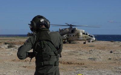 Συγκριτικό | Εθνική Φρουρά εναντίον Κατοχικών Δυνάμεων (Μέρος 2ο)