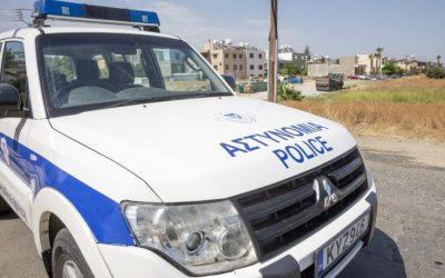 Οπλισμό και εκρηκτικές ύλες εντόπισε η Αστυνομία στη Δευτερά