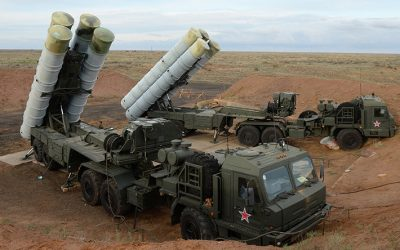 Lavrov | India reaffirms commitment to S-400 purchase
