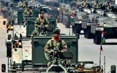 Indonesia | $ 79 billion in military equipment purchases