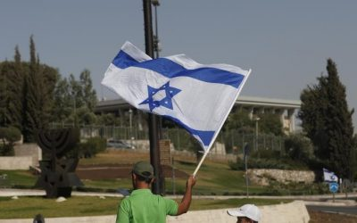Ο Ναφτάλι Μπένετ νέος Πρωθυπουργός του Ισραήλ, έλαβε ψήφο εμπιστοσύνης από Κνεσέτ