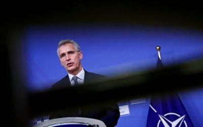 Γ. Στόλτενμπεργκ | Οι χώρες του ΝΑΤΟ πρέπει να ενισχύσουν την πολιτική τους έναντι της Κίνας