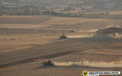 "Exercise ""LEON – RETURN"" | Infantry offensive for defensive line breakdown – Photos"