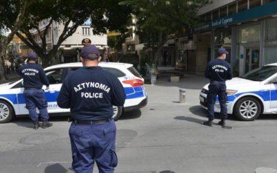 Νέος πρόεδρος του Κλάδου Αστυνομικού Σώματος της Συντεχνίας ΙΣΟΤΗΤΑ ο Νίκος Λοϊζίδης