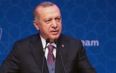 Ερντογάν | Η αναβίωση διαύλων διαλόγου με την Ελλάδα συμβάλλει στην επίλυση προβλημάτων και στην περιφερειακή σταθερότητα