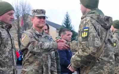 Ουκρανία | Οι ΗΠΑ ανακοινώνουν επιπρόσθετη στρατιωτική βοήθεια αξίας 150 εκατομμυρίων δολαρίων