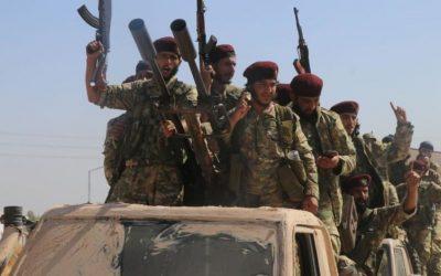 Afghanistan | Turkey to send Syrian mercenaries to fight Taliban – VIDEO
