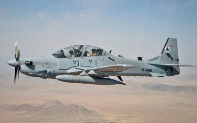 Αφγανιστάν   Τραγική κατάσταση στην Πολεμική του Αεροπορία – Διαβεβαίωση ΗΠΑ για τη συνεχιζόμενη αμερικανική στήριξη