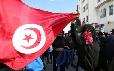 Tunisia | Mass mobilizations 10 years after the Arab Spring – VIDEO