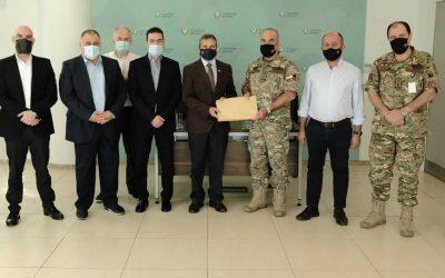 Εθνική Φρουρά | Ανακοίνωση αποτελεσμάτων για έφεδρους αξιωματικούς