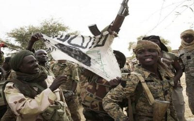 Cameroon | Five soldiers and one civilian killed in Boko Haram attack