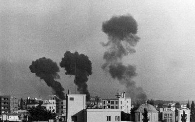 14 Αυγούστου 1974 | Η Β΄ φάση της Τουρκικής εισβολής στην Κύπρο