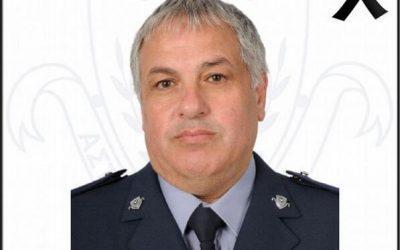 Αστυνομία Κύπρου   Καταγράφηκε ο πρώτος θάνατος από κορονοϊό