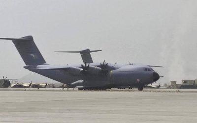 Αφγανιστάν | Η Τουρκία ξεκινά την εκκένωση στρατευμάτων από το αεροδρόμιο της Καμπούλ