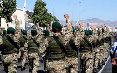 Μικρά κράτη και στρατιωτική ισχύς: Μια ρεαλιστική προσέγγιση
