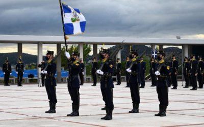 Νέα Μεταπτυχιακά Προγράμματα Στρατιωτικής Σχολής Ευελπίδων