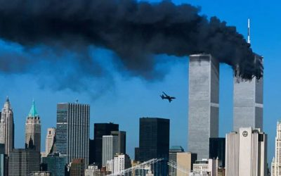 Επέτειος 11ης Σεπτεμβρίου – 20 Χρόνια Μετά