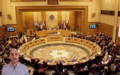 Νέο 'χτύπημα' του Αραβικού Συνδέσμου στην Τουρκία | Άποψη