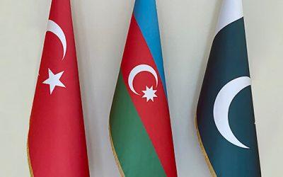 Τουρκία | Κοινές στρατιωτικές ασκήσεις με Αζερμπαϊτζάν και Πακιστάν