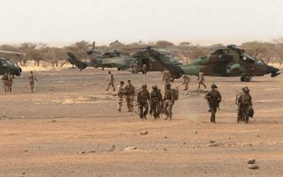 Γαλλία | Εξουδετέρωσε ηγετικό στέλεχος του ISIS στη Σαχάρα