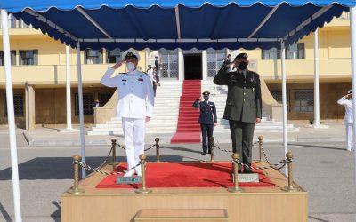 ΝΑΤΟ | Ετήσιο Συνέδριο Στρατιωτικής Επιτροπής στην Ελλάδα