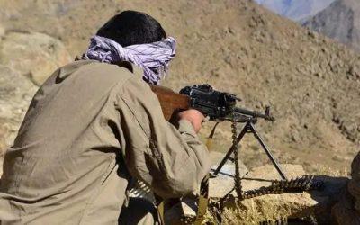 Αφγανιστάν | Αβεβαιότητα για την έκβαση της μάχης στην κοιλάδα Panjshir