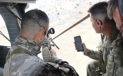 Κατάρ | Συμμετοχή σε στρατιωτικό διαγωνισμό με το ψευδοκράτος
